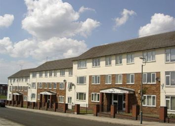 Thumbnail 2 bedroom flat to rent in Lemon Street, Kirkdale, Liverpool