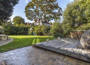 Thumbnail 7 bed detached house for sale in Kidbrooke Grove, London