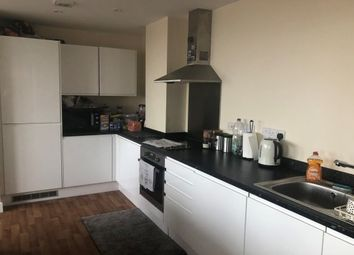 Thumbnail 2 bed flat to rent in Prosperity House, Derby