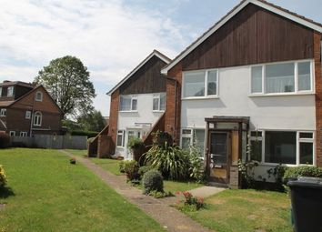 2 bed maisonette to rent in Manor Lodge, Manor Road, Guildford GU2