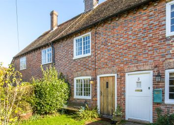 Thumbnail 3 bed cottage for sale in Wellers Town Road, Chiddingstone, Edenbridge