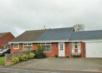 Thumbnail 2 bedroom semi-detached house for sale in Dunoon Close, Ingol, Preston, Lancashire