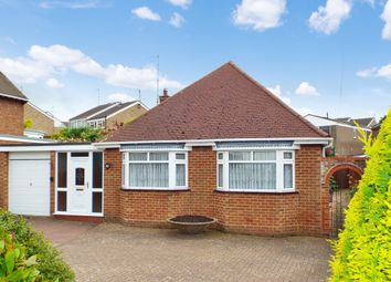 Thumbnail 2 bed detached bungalow for sale in Station Road, Irchester, Northamptonshire