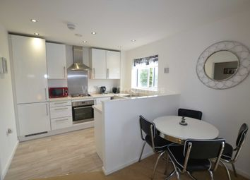 Thumbnail 2 bed flat to rent in Great Clowes Street, Salford