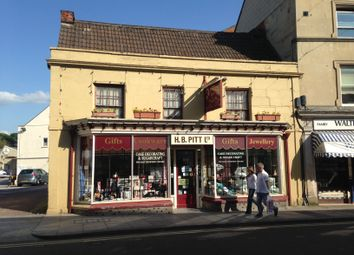 Thumbnail Retail premises for sale in 7 Silver Street, Trowbridge, Wiltshire