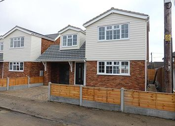 Thumbnail 2 bed property for sale in 29A And 29B St Annes Road, Canvey Island, Essex