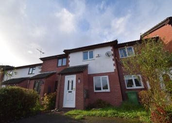 Thumbnail 2 bedroom property to rent in Orchid Close, Saint Mellons, Cardiff