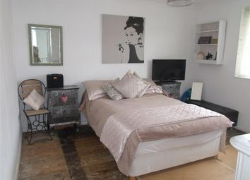 Thumbnail 3 bedroom semi-detached house for sale in Burrow Road, Chigwell, Essex
