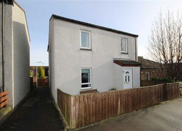 Thumbnail 3 bed semi-detached house for sale in 4, The Riggs, Auchtermuchty, Fife