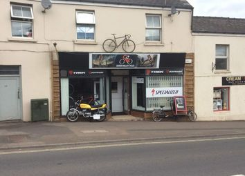 Thumbnail Retail premises for sale in Hill Street, Lydney