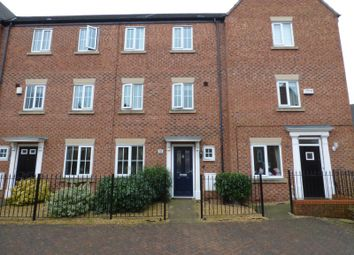 Thumbnail 4 bed town house for sale in Torr Drive, Eastham, Merseyside