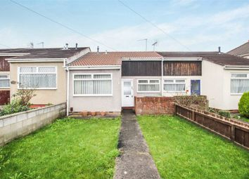 Thumbnail 2 bed bungalow for sale in Colston Close, Soundwell, Bristol