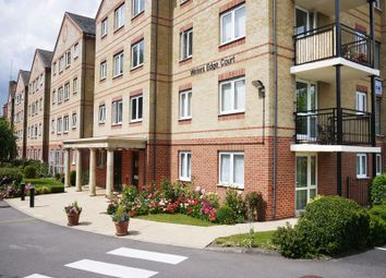 Waters Edge Court, Erith DA8. 2 bed flat