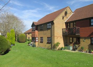 Thumbnail 2 bed property for sale in Wildern Lane, Hedge End, Southampton