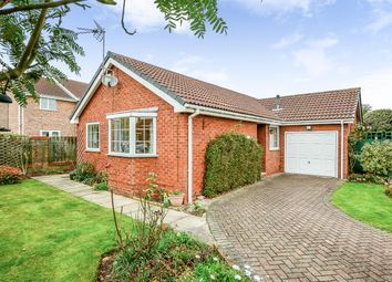 Thumbnail 3 bed detached house for sale in Mayfield Drive, Brayton, Selby
