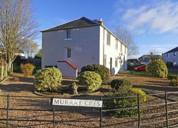 Thumbnail 2 bed flat for sale in Murray Crescent, Perth