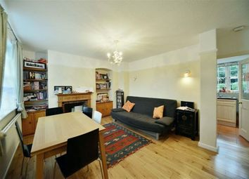Thumbnail 3 bed cottage to rent in Asmuns Place, London