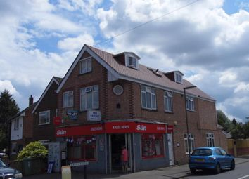 Thumbnail 1 bed flat to rent in Chesterfield Road, Ashford