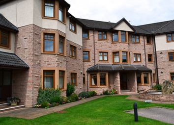 Thumbnail 2 bed flat to rent in 23 Mosset Grove, Forres