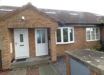 1 bed flat for sale in Murrayfield, Seghill, Northumberland NE23