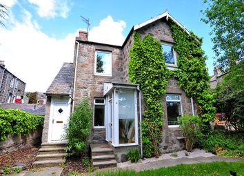 Thumbnail 1 bed flat to rent in Hawthorn Terrace, Aberdeen