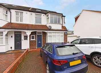 Thumbnail 2 bed maisonette for sale in Firstway, London