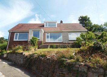 Thumbnail 4 bed detached house for sale in Tanygraig Road, Bynea, Llanelli