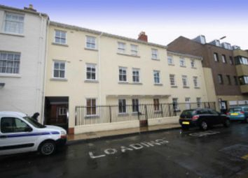 Thumbnail 2 bed flat to rent in The Woolpack, Market Street, Warwick