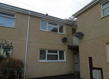 Thumbnail 1 bedroom flat for sale in Lon Camlad, Caemawr, Swansea