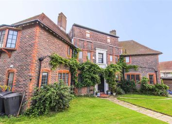 Thumbnail 8 bed detached house for sale in Filsham Road, St. Leonards-On-Sea, East Sussex
