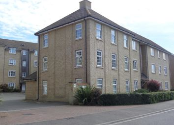 Thumbnail 3 bedroom flat to rent in Dove House Meadow, Great Cornard, Sudbury