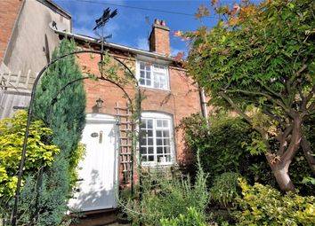 Thumbnail 1 bed cottage to rent in Church Terrace, Cubbington, Leamington Spa