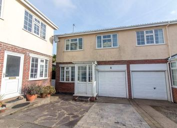 Thumbnail 3 bed town house for sale in 6 Pickard Close, Castletown
