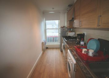 Thumbnail 1 bedroom flat to rent in Turnpike Lane, Haringey