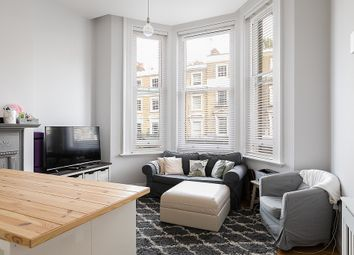 Thumbnail 2 bed flat to rent in 115 Queensway, London
