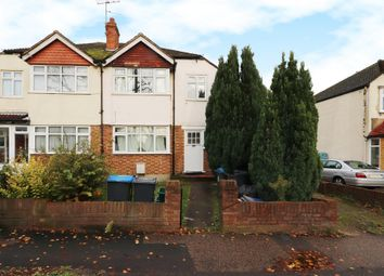 Thumbnail 1 bed maisonette to rent in Cromwell Avenue, New Malden