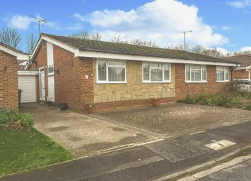 Thumbnail 2 bed semi-detached bungalow for sale in Beech Close, Stokenchurch, High Wycombe
