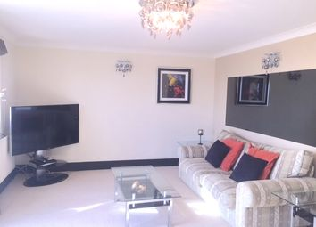 Thumbnail 4 bed town house to rent in Marine Walk, Swansea