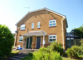 Thumbnail 1 bed end terrace house to rent in Jordan Close, Pewsham, Chippenham