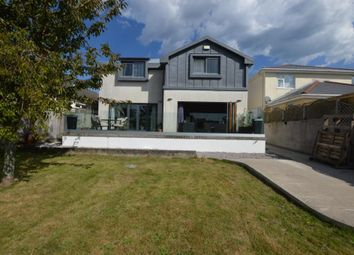 Thumbnail 5 bed detached house for sale in Underlane, Plymstock, Plymouth, Devon