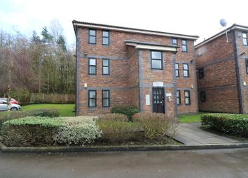 Thumbnail 1 bed flat to rent in St. Phillips Drive, Royton, Oldham