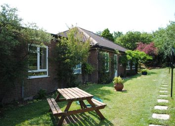 Thumbnail 2 bedroom bungalow to rent in Wodehouse Road, Old Hunstanton, Hunstanton
