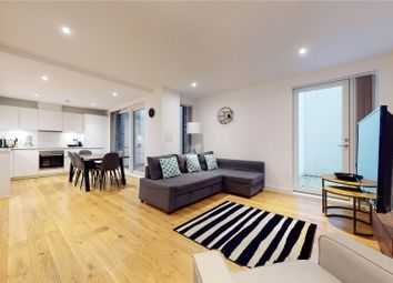 Thumbnail 3 bed end terrace house for sale in Hand Axe Yard, London