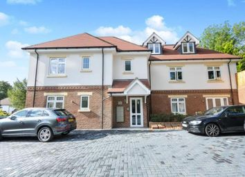 Thumbnail 2 bed flat for sale in Hawthorne Court, 62 Woodcote Valley Road, Purley
