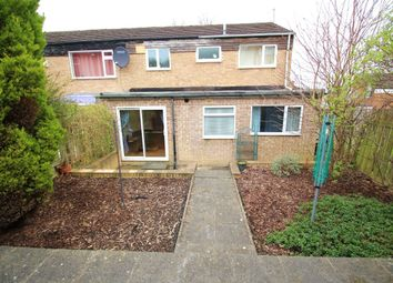 Thumbnail 2 bed flat to rent in Park Avenue, Chapeltown, Sheffield
