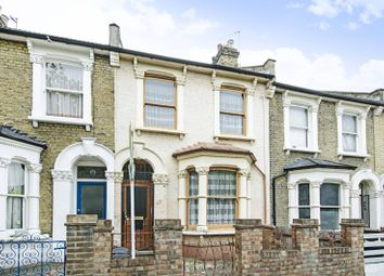 Thumbnail 3 bed terraced house for sale in Coopersale Road, Hackney
