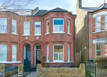 Thumbnail 4 bedroom semi-detached house for sale in Selsdon Road, London