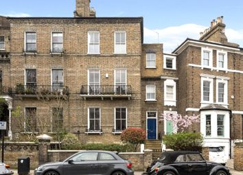 Gloucester Crescent, Primrose Hill, London NW1. 5 bed terraced house for sale