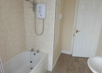 Thumbnail 1 bedroom flat to rent in Roman Bank, Skegness