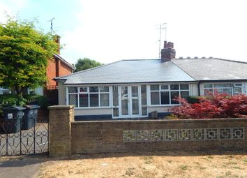 Thumbnail 2 bed bungalow for sale in Tessall Lane, Northfield, Birmingham